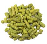 Hallertauer Mittelfrüh hop pellets 2016, 5 x 100 g