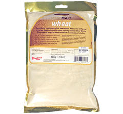 Spraymalt Wheat (Muntons) 500 g