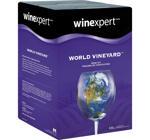 Washington Merlot med druvskal (World Vineyard)