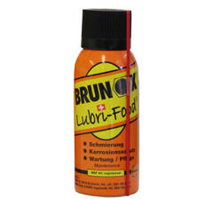 Brunox Lubri-Food 100 ml