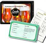 Gusto - Beer Tasting Boarding Game
