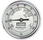 BrewMometer, Fixed Thermometer incl. Fittings