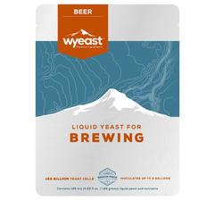 Belgian Wheat (Wyeast 3942-PC)