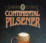 Continental Pilsener (Classic Beer Style Series 2)