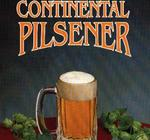 Continental Pilsener (Classic Beer Style Series 2)