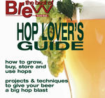 BYO Special Issue 'Hop Lover's Guide'