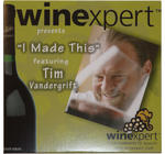 Winexpert DVD - Kit Winemaking
