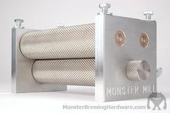 Monster Mill MM3 valsverk