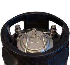 corneliusfat, nytt, 18 liter (bajonettfattning)