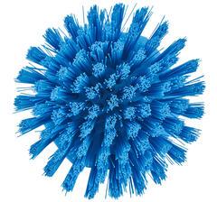 rund handborste Vikan, blå