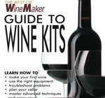 WineMaker temanummer 'Guide to Wine Kits'