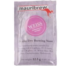 Mauribrew Weiss, 12,5 g, REA 18-30 mån