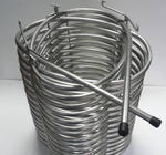 Cervisia Stainless Steel Wort Chiller, 29 meter
