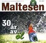 Maltesen nr 3, 2015