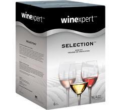 Italian Pinot Grigio (Selection)