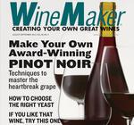 WineMaker, Aug/Sep 2015