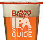 BYO Special Issue 'IPA Style Guide'