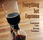 Everything But Espresso