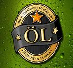 Öl - från fat & flaska