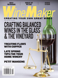 WineMaker, Apr/May 2017