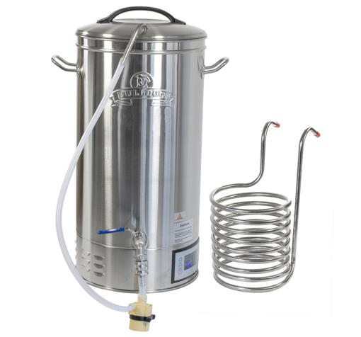Bulldog Brewing System 25 l