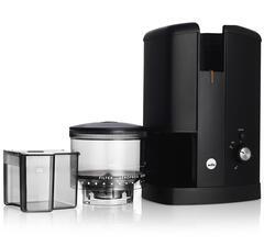 Wilfa Svart Aroma kaffekvarn