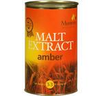 maltextrakt Amber, 1,5 kg