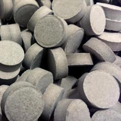Protafloc, tabletter, 2 kg