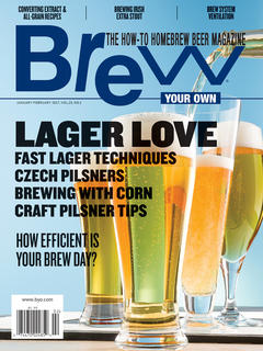 Brew Your Own, Jan/Feb 2017