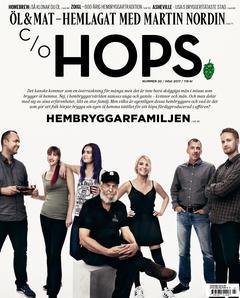 c/o HOPS #20 – Höst 2017