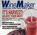 WineMaker, Oct/Nov 2016