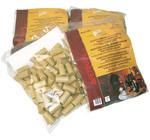 vinkork, syntetisk (PP), 22 x 44 mm, 100 st