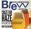 Brew Your Own, October 2016