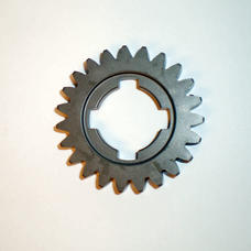 Gear Drive Sachs 4vxl, LKH 27 T (second gear)