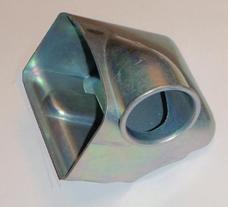 Luftburk 17mm, sidoanslutning