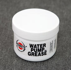 Grease for bearing rollers (hard) 50g
