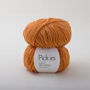 Pickles Extra Fine Merino - Pumpkin
