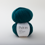 Pickles Extra Fine Merino - Bottle mail