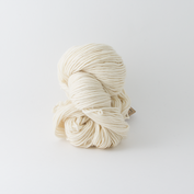 Abuelita Merino Worsted - Raw white