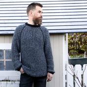 Spot sweater