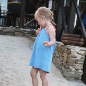 Ocean and Air Beach Dress