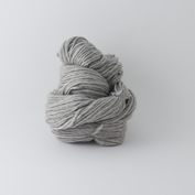 Abuelita Merino Worsted - Grey kitten
