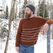 Winter Sailor Sweater