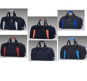 Black Hill Elba Gym Bag (38 liter)