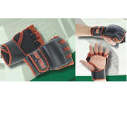 Topten Grapplingglove Black FIGHT