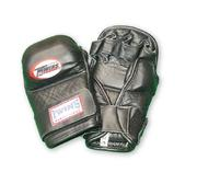 Twins fighting/grapplingglove Black MMA