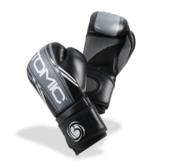 Bytomic Boxglove AXIS, Black/Grey 10-16 oz