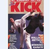 The Ultimate Kick