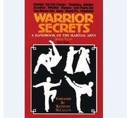 Warrior Secrets by Keith Yates