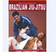 Encyclopedia of Brazilian Jiu Jitsu Vol.III
